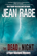 The Dead of Night Front Cover